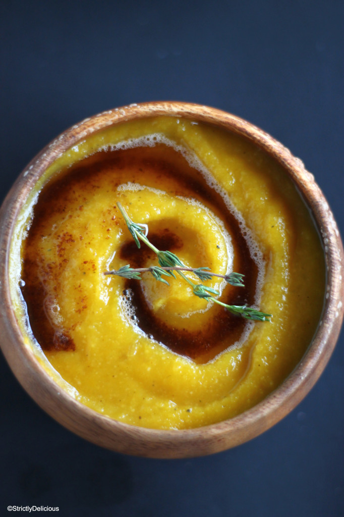 ... .com/pumpkin-soup-with-thyme-browned-butter-and-parmesan